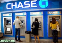 Find a Chase ATM or Branch Near You