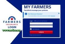 Farmers Insurance Login
