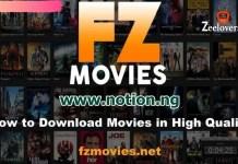 Fzmovies Movies