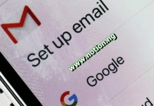 Gmail Sign In Add Account