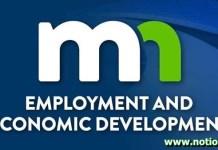 MN Unemployment Login