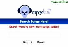 Mp3 Skulls (MP3Skull)