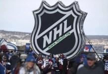NHL Playoffs 2020