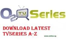 O2tv series