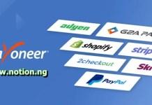 Online Payments Platform