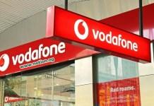 Vodafone Account