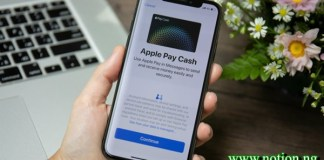 Apple Pay Set Up