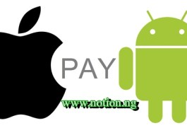 Apple Pay for Android