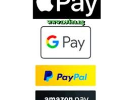 Apple Pay on Amazon