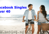 Facebook Dating Over 40