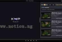 KMPlayer Download