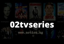 O2tv A-Z TV Series