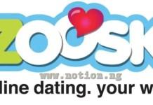 Zoosk Dating Login