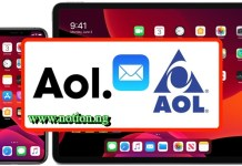 AOL Mail On iPhone Free
