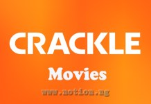 Crackle Movies