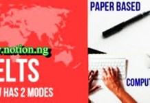 IELTS On Paper Or Computer