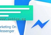 Marketing On Facebook Messenger