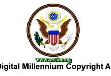 US Digital Millennium Copyright Act