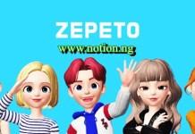 Zepeto: