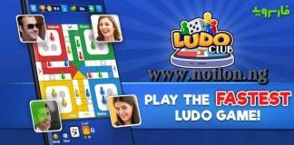 Facebook Ludo Club
