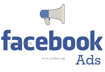 How To Run Ads On Your Facebook Account