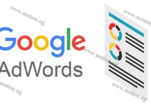 About Google AdWords Campaign Tutorial