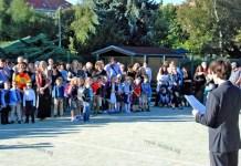 Czech Republic School System