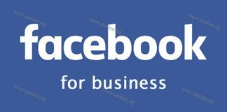 Facebook Business Account Profile