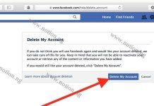 How To Delete Pictures On Facebook