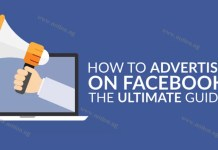 How To Run Adverts On Facebook Platform