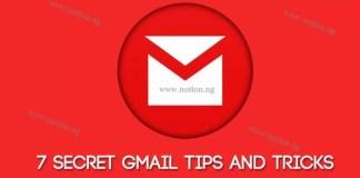 Secret Gmail Features