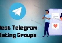 Telegram Dating Platform