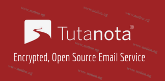 Tutanota Email Service