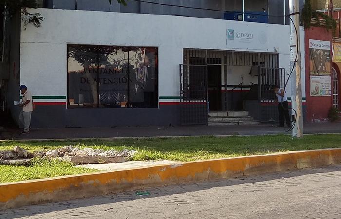 Continúan quejas contra delegada de SEDESOL en #QuintanaRoo