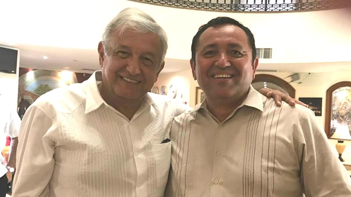 Nivardo Mena Villanueva inicia campaña con ventaja definitoria en Lázaro Cárdenas.
