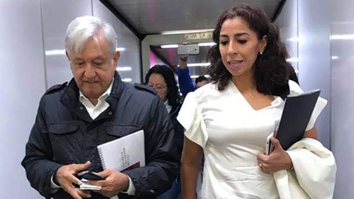 AMLO desmiente declaraciones de Marybel Villegas; si habrá disminución de IVA en Quintana Roo