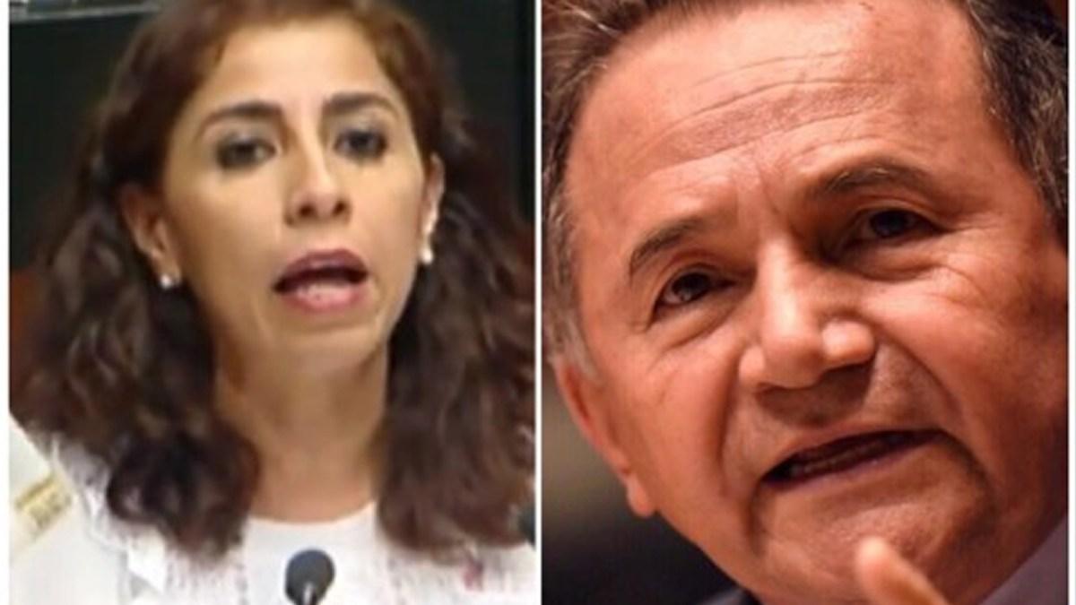 """Irresponsable decir que la empresa """"ya se va ir"""", dice el Dr. Pech , y desmiente a su compañera Marybel Villegas"""