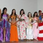 Celebran Talent Show Certamen Miss Piel Canela 2013