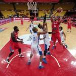 Puerto Rico a la final del Premundial tras vencer a República Dominicana