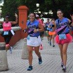 Nakima Sepúlveda Gana el 4to Divas Half Marathon