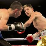 Puerto Rico Derrota a Italia 3-2 en la Serie Mundial de Boxeo