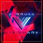 """Farruko estrena su álbum de estudio """"Visionary"""" este 23 de octubre"""