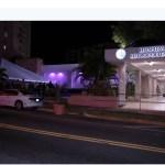 """Hospital Metropolitano llevo a cabo, su """"Gran Encendido Rosa"""", por los pacientes de cáncer"""