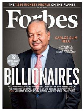 carloslim Forbes