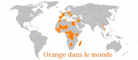 orange wordl