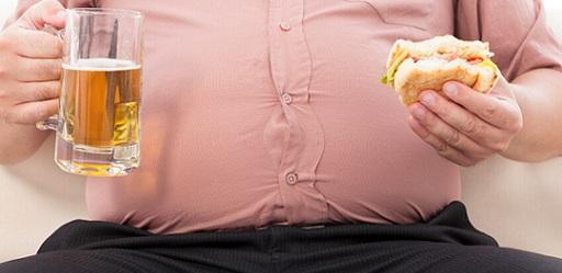 Tabagisme, alcoolisme, obésité et cancer