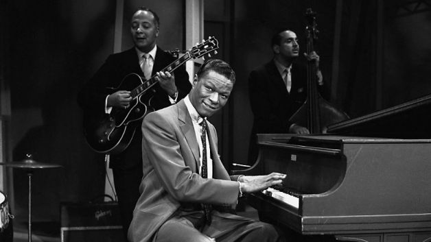 Nat King Cole : La Peur du Noir