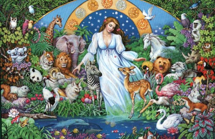 «Il y a une place au paradis pour les animaux»