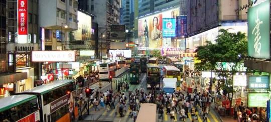 honkcong