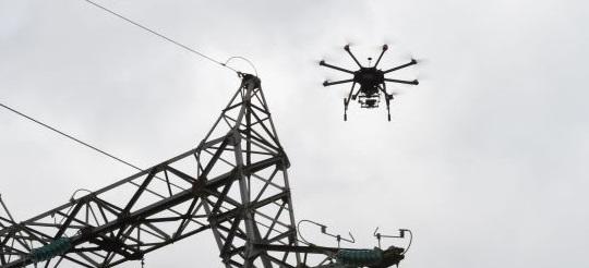 DES DRONES DANS LE CIEL AFRICAIN